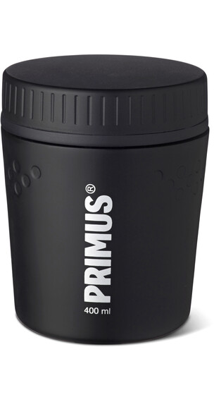 Primus TrailBreak Lunch Jug 400 ml Black